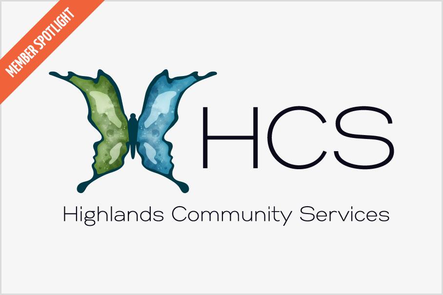 Member Spotlight: Highlands Community Services